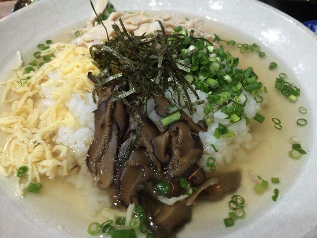 鶏飯(けいはん)奄美大島の郷土料理 とりせん