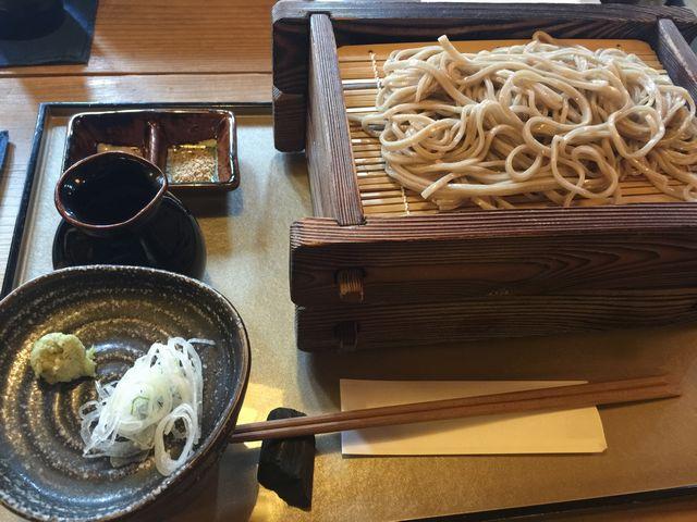 守口の十割蕎麦 理(ことはり)