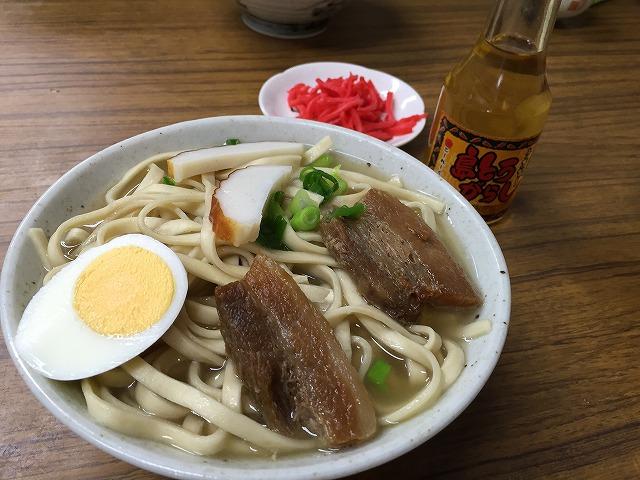 リトル沖縄 大阪市大正区の沖縄料理