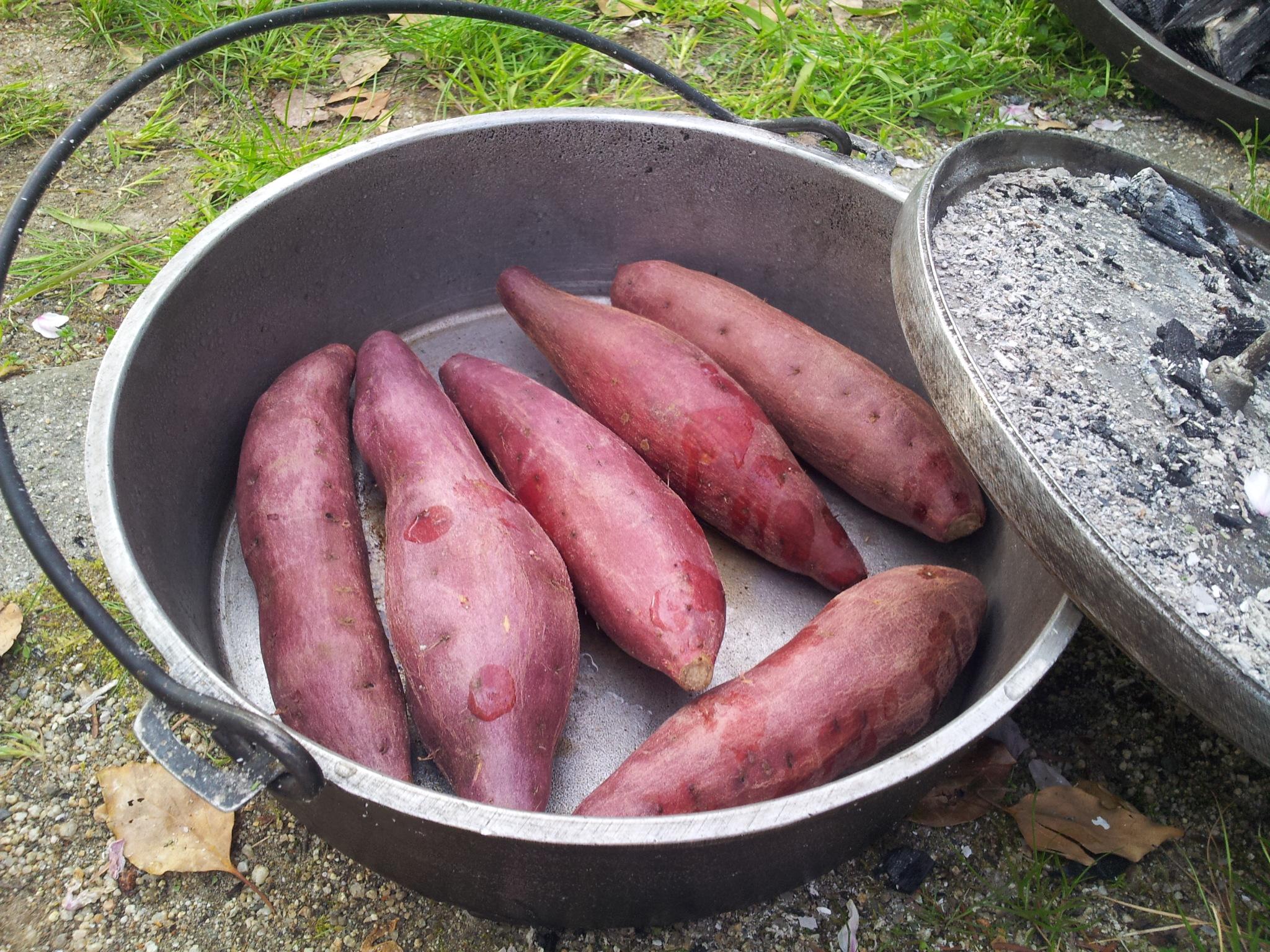 ダッチオーブン人気のレシピ10選