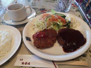 堺東 茶房カオル