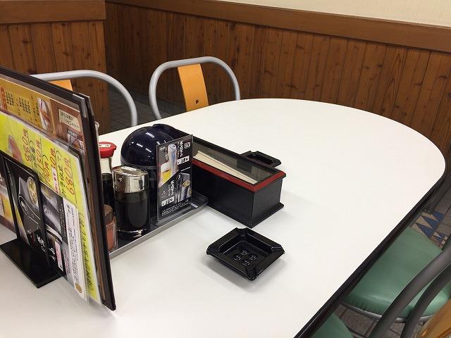 大阪市港区の赤丸食堂
