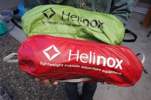 Helinox(ヘリノックス)チェアワン