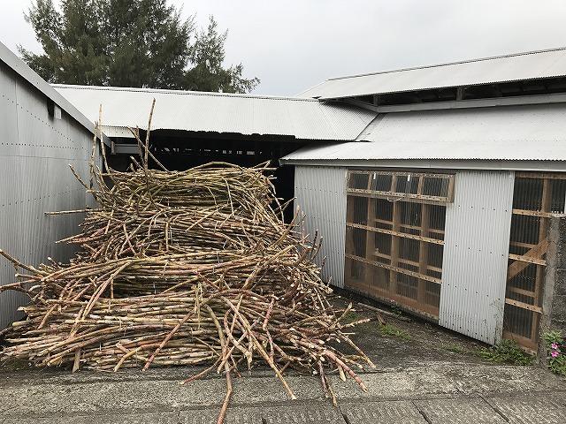 上田製糖工場