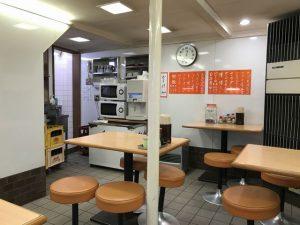 大阪市北区 大栄食堂
