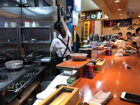 十三 はながさの沖縄料理