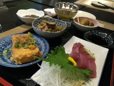 奄美郷土料理