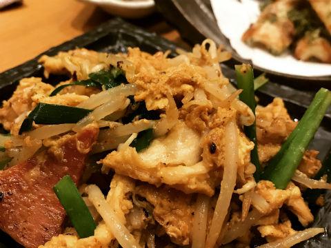 沖縄料理しーさ ふーチャンプルー