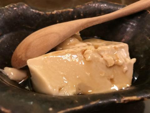 沖縄キッチンテリトリー 大阪駅前第一ビル店 ジーマミ豆腐