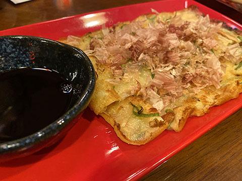 高松の沖縄料理居酒屋 琉球御殿